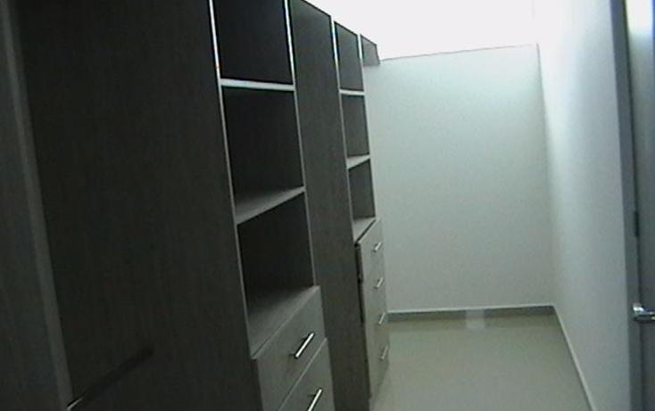 Foto de casa en venta en  , los olvera, corregidora, querétaro, 1403501 No. 07