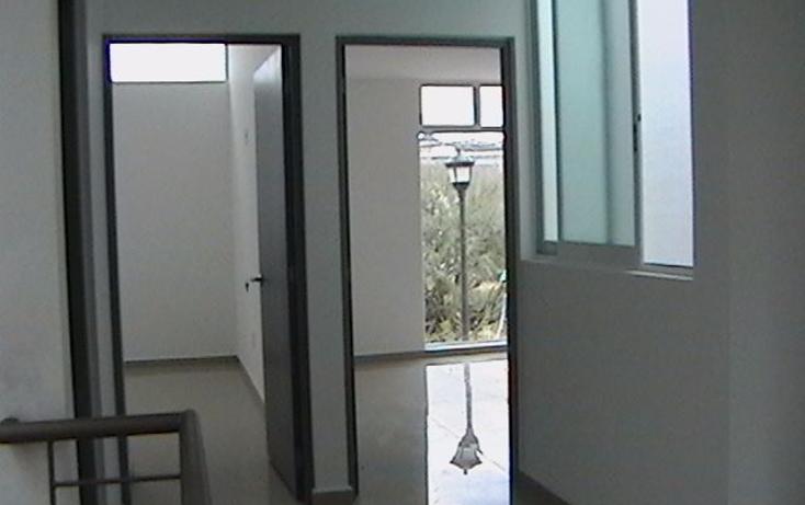 Foto de casa en venta en  , los olvera, corregidora, querétaro, 1403501 No. 11