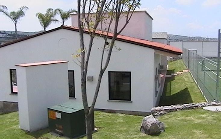 Foto de casa en venta en  , los olvera, corregidora, quer?taro, 1488319 No. 10