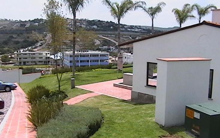 Foto de casa en venta en  , los olvera, corregidora, quer?taro, 1489625 No. 08