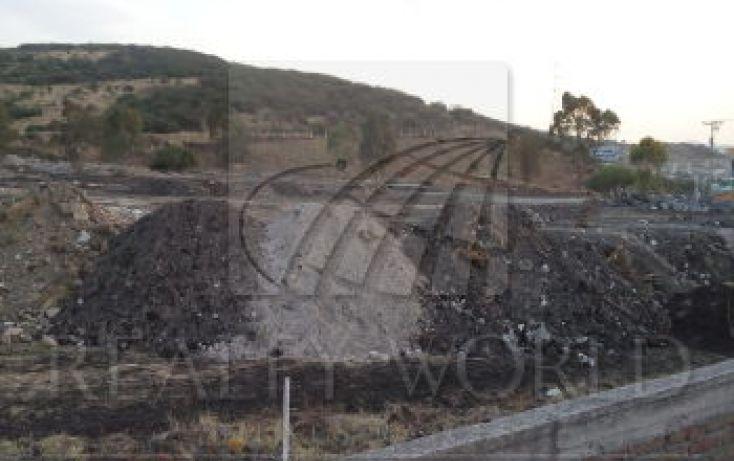 Foto de terreno habitacional en venta en, los olvera, corregidora, querétaro, 1782780 no 09