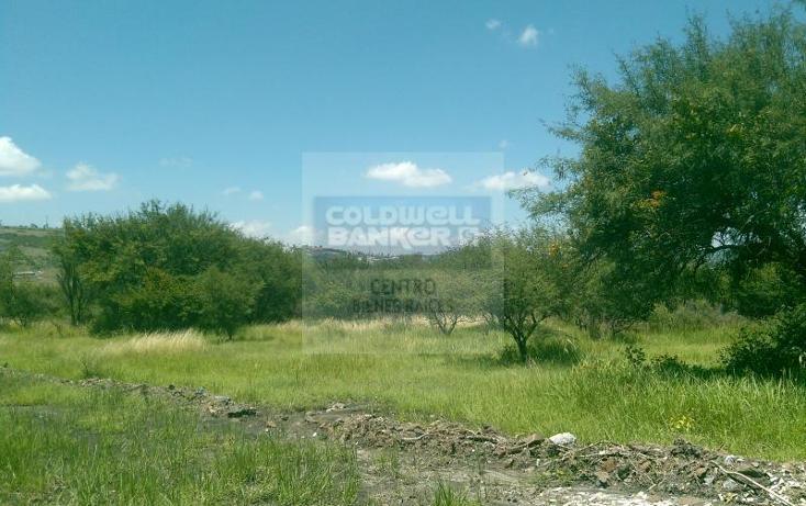 Foto de terreno comercial en venta en  , los olvera, corregidora, querétaro, 1842432 No. 02