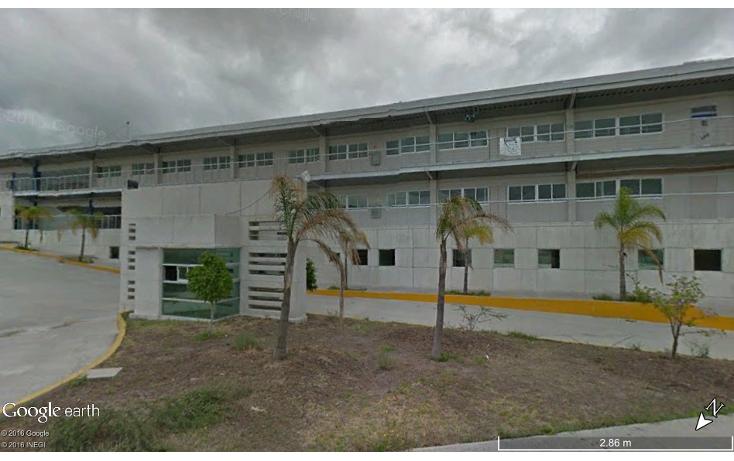 Foto de edificio en venta en  , los olvera, corregidora, querétaro, 1953906 No. 03