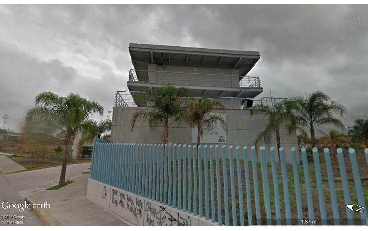 Foto de edificio en venta en  , los olvera, corregidora, querétaro, 1953906 No. 05