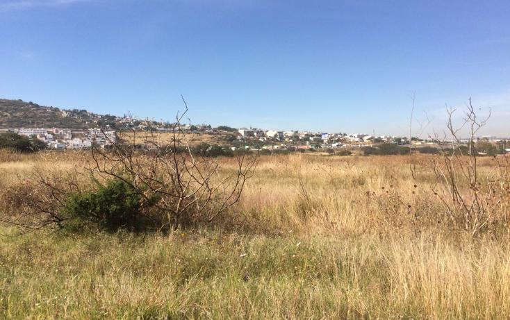 Foto de terreno habitacional en venta en  , los olvera, corregidora, querétaro, 2014868 No. 03