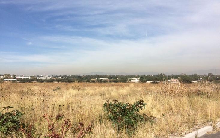 Foto de terreno habitacional en venta en  , los olvera, corregidora, querétaro, 2014868 No. 05