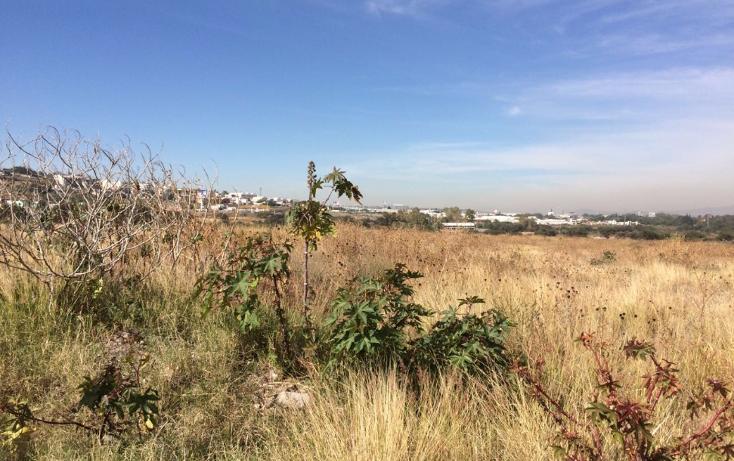 Foto de terreno habitacional en venta en  , los olvera, corregidora, querétaro, 2014868 No. 07