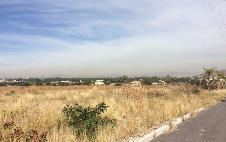 Foto de terreno habitacional en venta en  , los olvera, corregidora, querétaro, 2014868 No. 08
