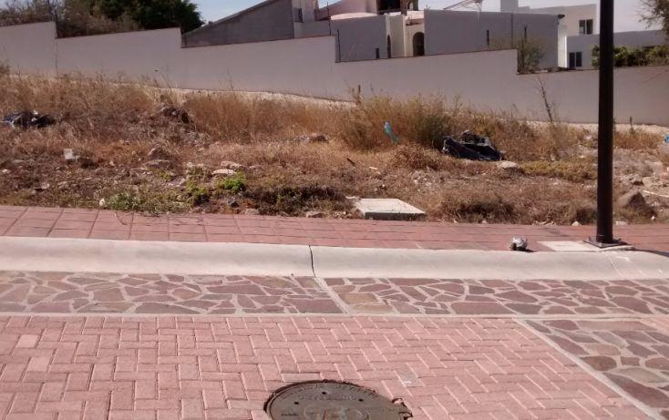 Foto de terreno habitacional en venta en, los olvera, corregidora, querétaro, 2042220 no 01