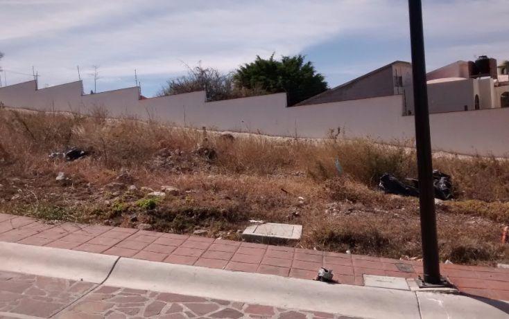 Foto de terreno habitacional en venta en, los olvera, corregidora, querétaro, 2042220 no 02
