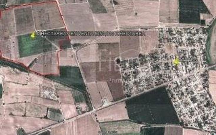 Foto de rancho en venta en  , los otates, santiago ixcuintla, nayarit, 1071133 No. 01