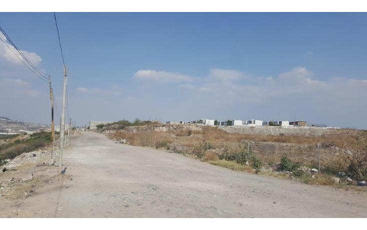 Foto de terreno habitacional en venta en  , los padilla, querétaro, querétaro, 1951592 No. 03