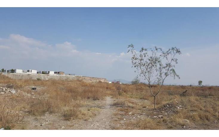 Foto de terreno habitacional en venta en  , los padilla, querétaro, querétaro, 1951592 No. 05