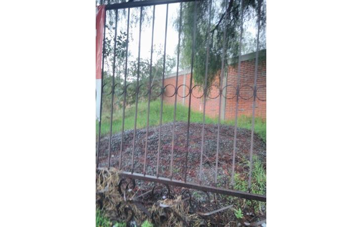 Foto de terreno habitacional en venta en  , los pájaros, corregidora, querétaro, 2020231 No. 01
