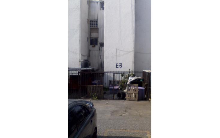 Foto de departamento en venta en  , los pájaros, cuautitlán izcalli, méxico, 1336353 No. 01