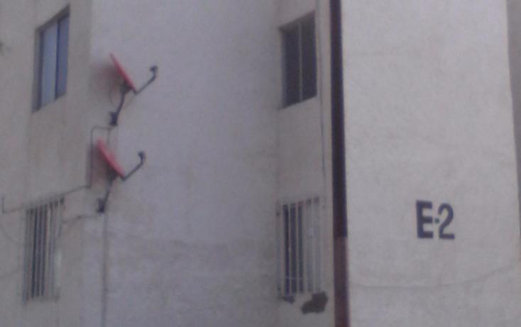 Foto de departamento en venta en  , los pájaros, cuautitlán izcalli, méxico, 1336549 No. 01