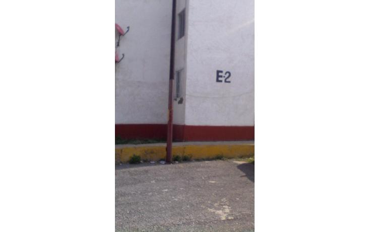 Foto de departamento en venta en  , los pájaros, cuautitlán izcalli, méxico, 1336549 No. 02