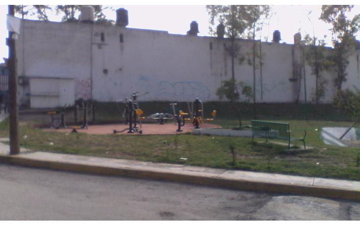 Foto de departamento en venta en  , los pájaros, cuautitlán izcalli, méxico, 1336549 No. 09