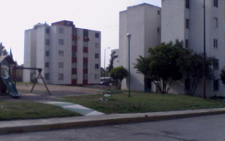 Foto de departamento en venta en  , los pájaros, cuautitlán izcalli, méxico, 1336549 No. 11