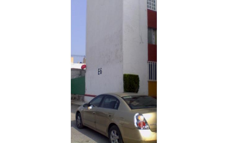 Foto de departamento en venta en  , los pájaros, cuautitlán izcalli, méxico, 1337691 No. 03