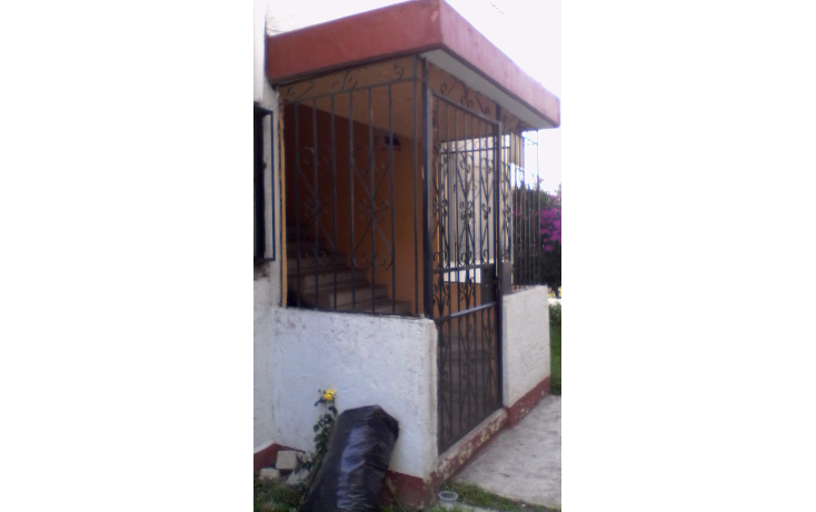 Foto de departamento en venta en  , los pájaros, cuautitlán izcalli, méxico, 946277 No. 01