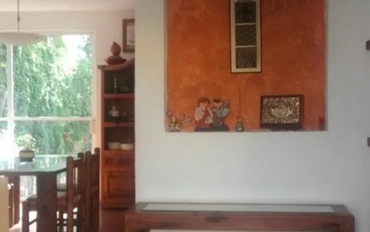 Foto de casa en venta en los pájaros , el pueblito centro, corregidora, querétaro, 1452001 No. 04