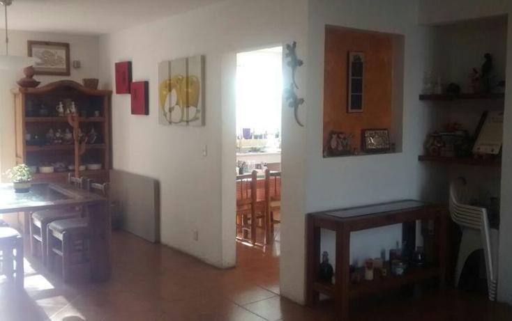 Foto de casa en venta en los pájaros , el pueblito centro, corregidora, querétaro, 1452001 No. 05