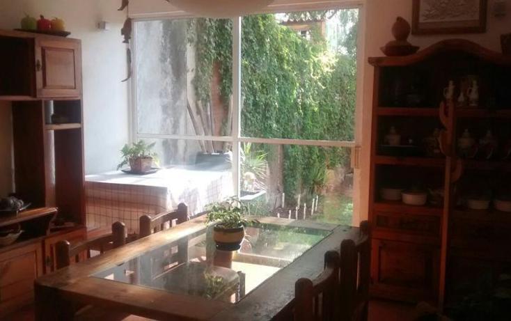 Foto de casa en venta en los pájaros , el pueblito centro, corregidora, querétaro, 1452001 No. 07