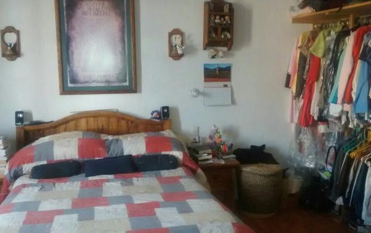 Foto de casa en venta en los pájaros , el pueblito centro, corregidora, querétaro, 1452001 No. 21