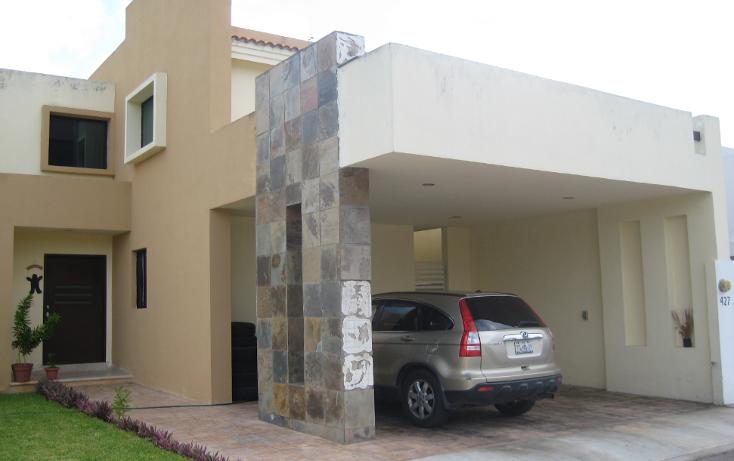 Foto de casa en venta en  , los palmares de altabrisa, mérida, yucatán, 939277 No. 01