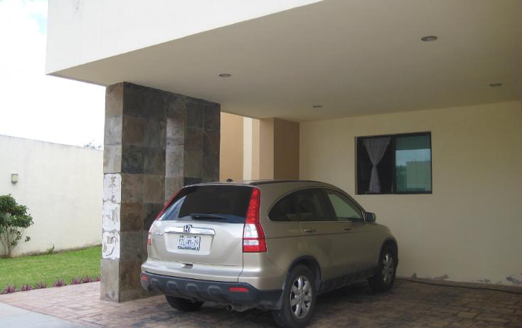 Foto de casa en venta en  , los palmares de altabrisa, mérida, yucatán, 939277 No. 02