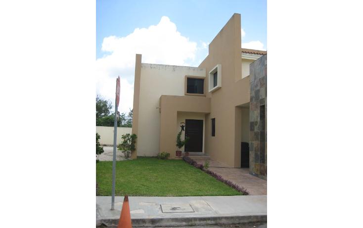 Foto de casa en venta en  , los palmares de altabrisa, mérida, yucatán, 939277 No. 03