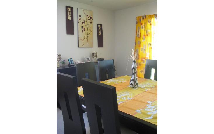 Foto de casa en venta en  , los palmares de altabrisa, mérida, yucatán, 939277 No. 05