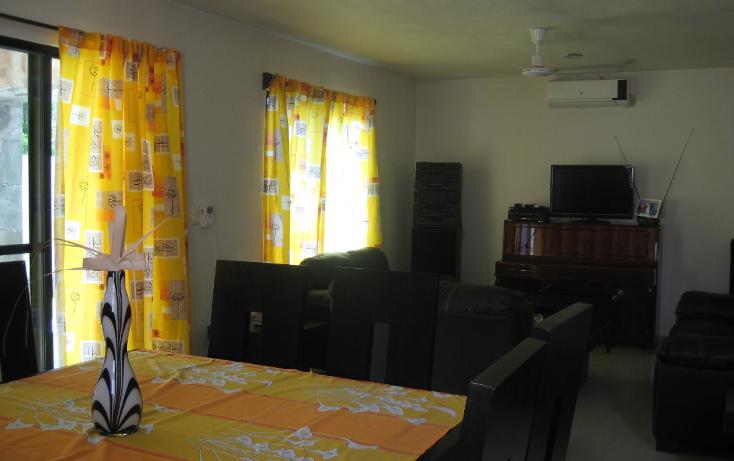 Foto de casa en venta en  , los palmares de altabrisa, mérida, yucatán, 939277 No. 06