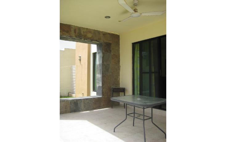 Foto de casa en venta en  , los palmares de altabrisa, mérida, yucatán, 939277 No. 08