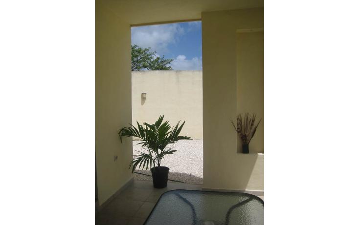 Foto de casa en venta en  , los palmares de altabrisa, mérida, yucatán, 939277 No. 09