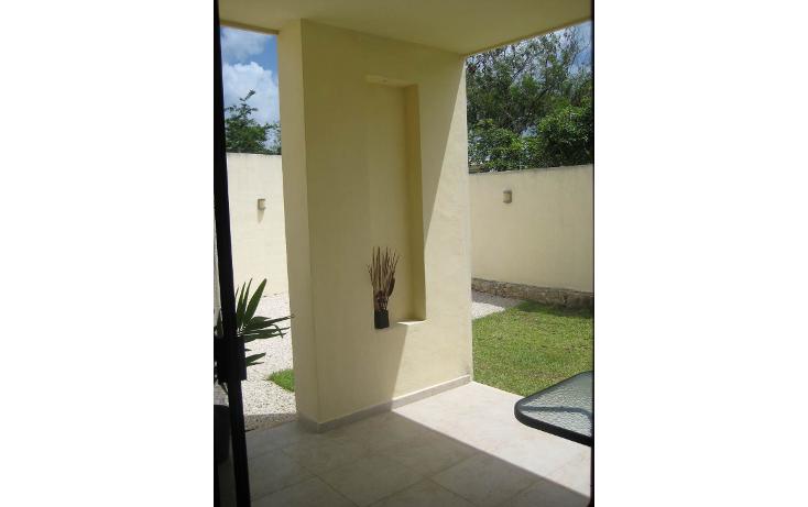 Foto de casa en venta en  , los palmares de altabrisa, mérida, yucatán, 939277 No. 10