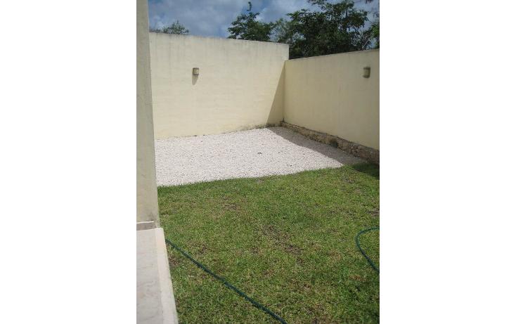 Foto de casa en venta en  , los palmares de altabrisa, mérida, yucatán, 939277 No. 11
