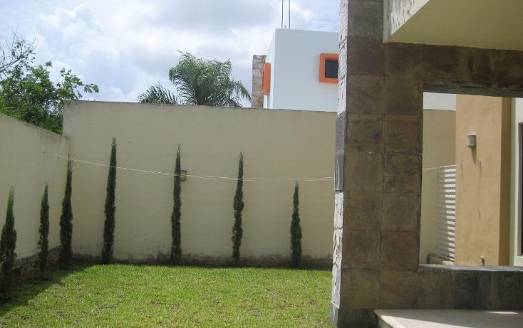 Foto de casa en venta en  , los palmares de altabrisa, mérida, yucatán, 939277 No. 13