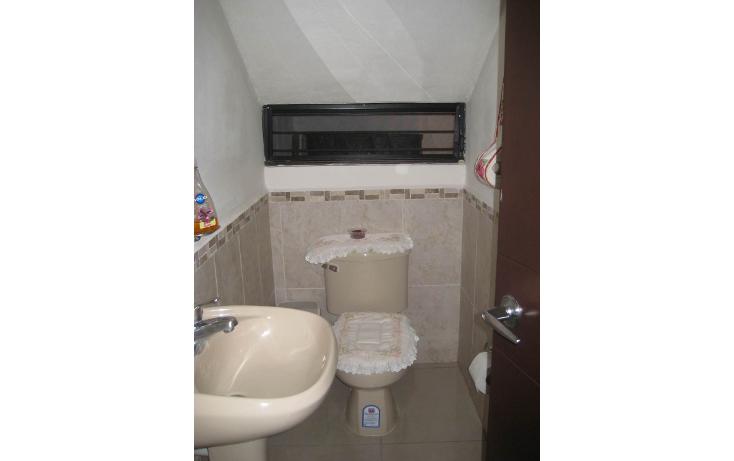 Foto de casa en venta en  , los palmares de altabrisa, mérida, yucatán, 939277 No. 19