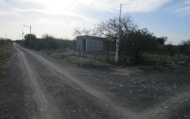 Foto de terreno comercial en venta en  , los palmitos, cadereyta jiménez, nuevo león, 1180575 No. 03