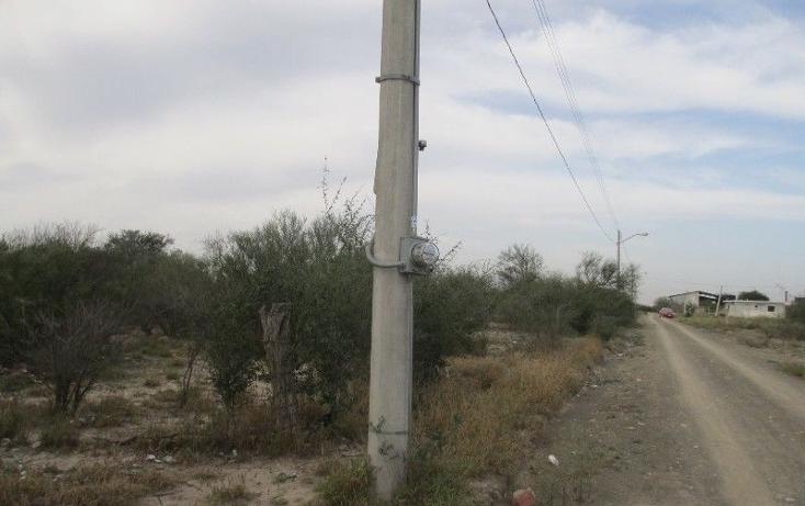 Foto de terreno comercial en venta en  , los palmitos, cadereyta jiménez, nuevo león, 1180575 No. 07