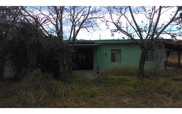Foto de terreno habitacional en venta en  , los palmitos, cadereyta jim?nez, nuevo le?n, 1725688 No. 01