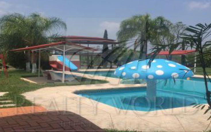 Foto de rancho en venta en, los palmitos, cadereyta jiménez, nuevo león, 1829799 no 01
