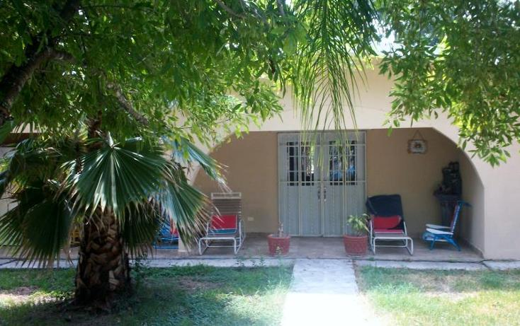 Foto de rancho en venta en  , los palmitos, cadereyta jiménez, nuevo león, 1847762 No. 07