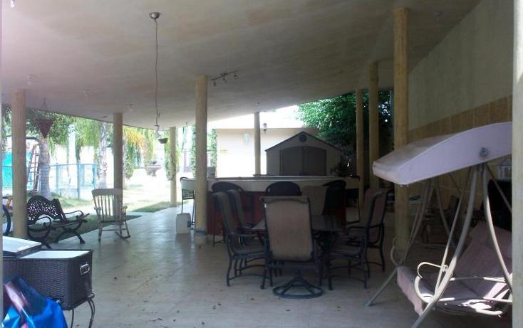 Foto de rancho en venta en  , los palmitos, cadereyta jiménez, nuevo león, 1847762 No. 08