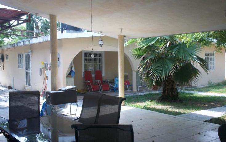 Foto de rancho en venta en sn , los palmitos, cadereyta jiménez, nuevo león, 1847762 No. 10