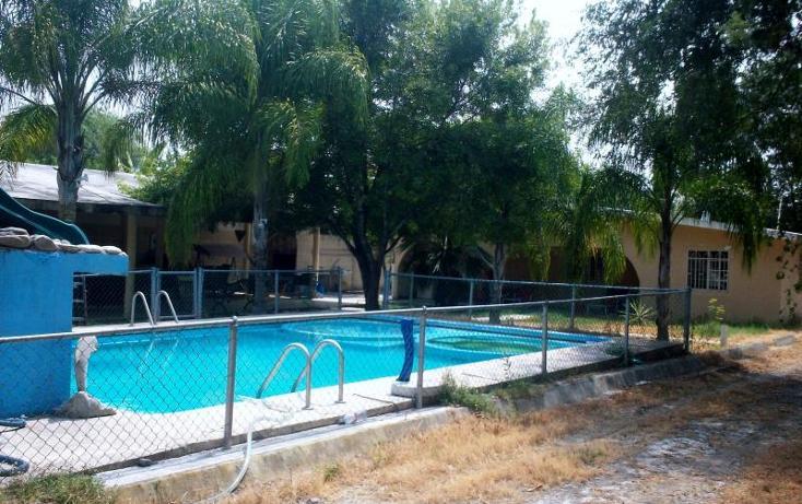 Foto de rancho en venta en  , los palmitos, cadereyta jiménez, nuevo león, 1847762 No. 13