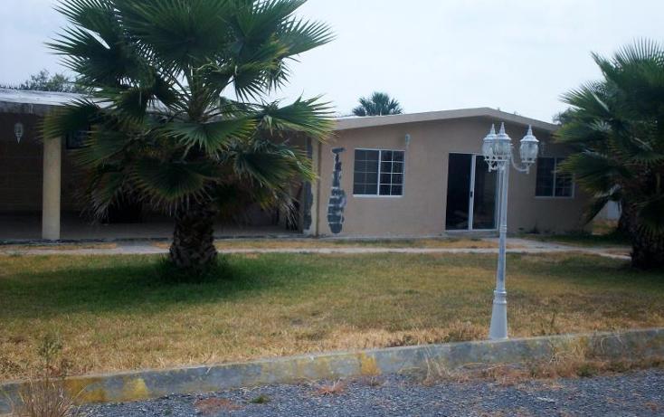 Foto de rancho en venta en  , los palmitos, cadereyta jiménez, nuevo león, 1847762 No. 20