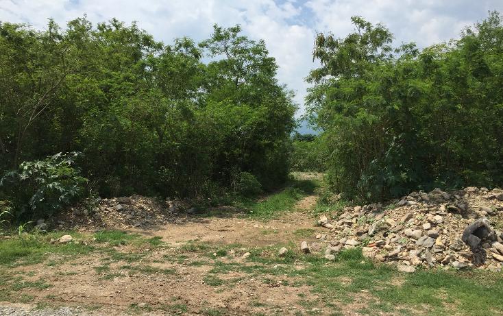 Foto de terreno habitacional en venta en  , los palmitos, cadereyta jiménez, nuevo león, 2020816 No. 01